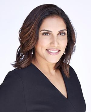 Geeta Nayyar, MD, MBA